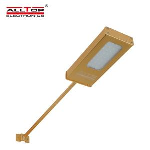 Outdoor Waterproof 5W Solar Led Wall Light