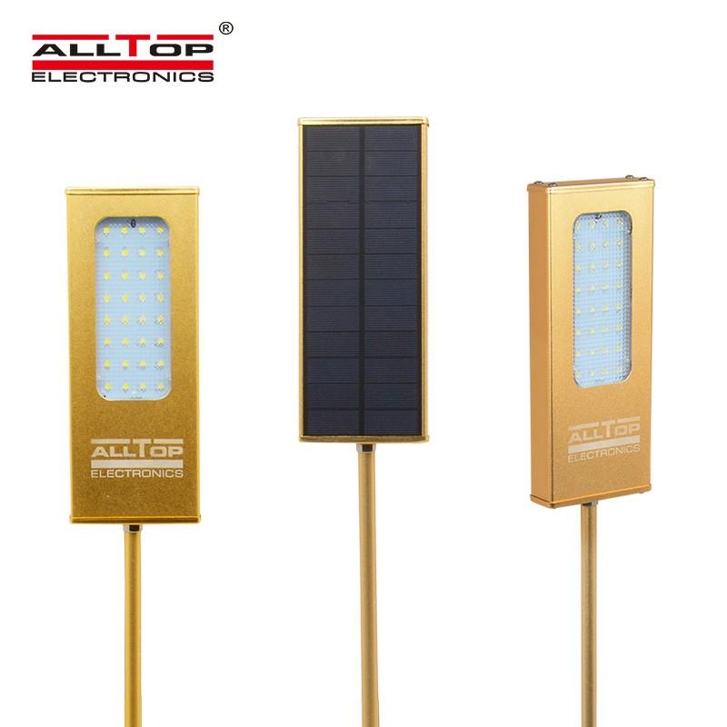 Outdoor Waterproof 5W Solar Led Wall Light Manufacturers, Outdoor Waterproof 5W Solar Led Wall Light Factory, Supply Outdoor Waterproof 5W Solar Led Wall Light
