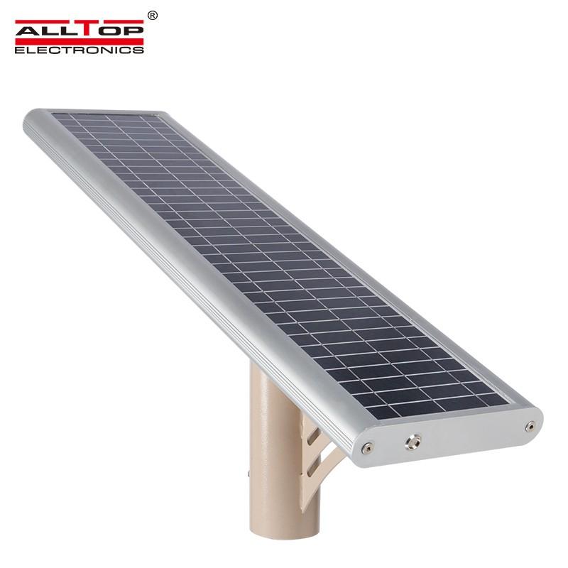 Waterproof All In One Solar Led Street Manufacturers, Waterproof All In One Solar Led Street Factory, Supply Waterproof All In One Solar Led Street
