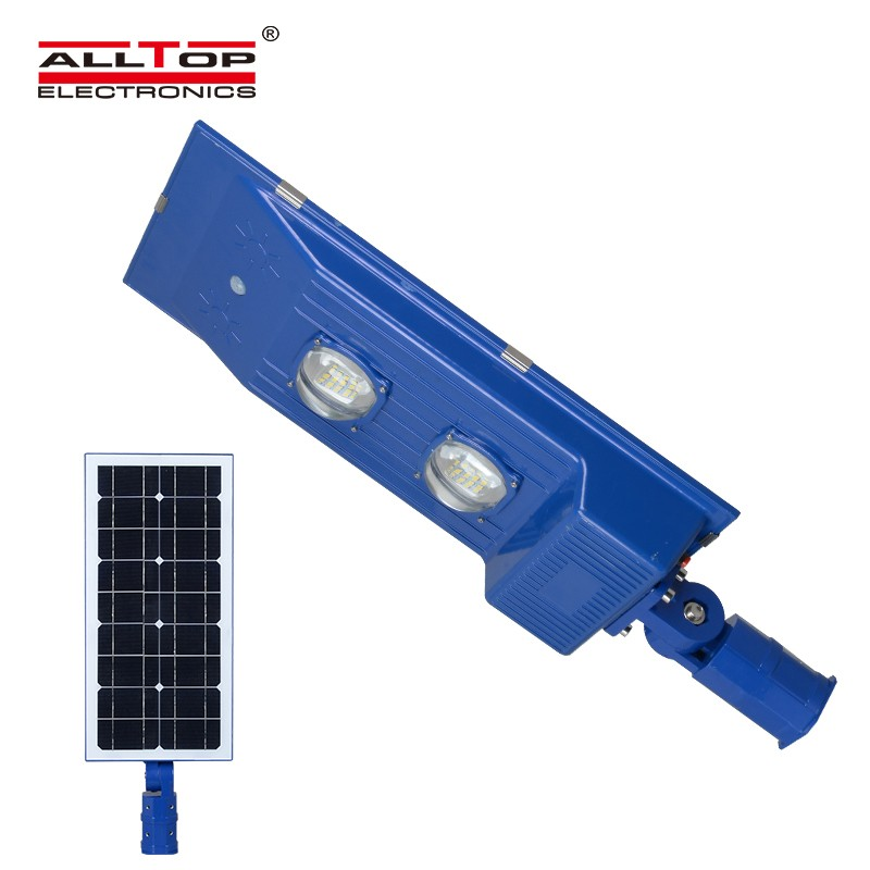 25w 30w 60w Integrated Aluminum Led Solar Street Light Manufacturers, 25w 30w 60w Integrated Aluminum Led Solar Street Light Factory, Supply 25w 30w 60w Integrated Aluminum Led Solar Street Light