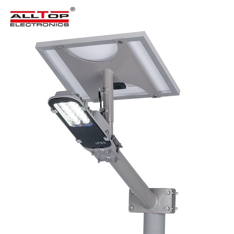 Solar led street light system 12w 24w Manufacturers, Solar led street light system 12w 24w Factory, Supply Solar led street light system 12w 24w