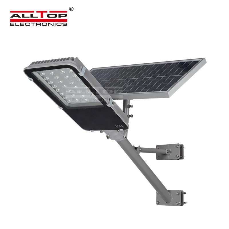 Outdoor Solar LED Street Light 30w 40w Manufacturers, Outdoor Solar LED Street Light 30w 40w Factory, Supply Outdoor Solar LED Street Light 30w 40w