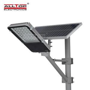 Outdoor Solar LED Street Light 30w 40w Manufacturers, Outdoor Solar LED Street Light 30w 40w Factory, Supply Outdoor Solar LED Street Light 30w 40w