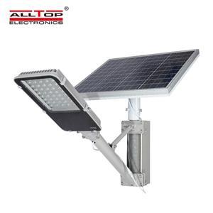Intelligent solar led street light 40w 50w 60w Manufacturers, Intelligent solar led street light 40w 50w 60w Factory, Supply Intelligent solar led street light 40w 50w 60w