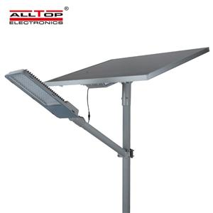 High power solar led street light 90-180w