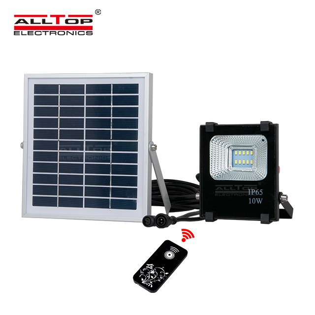 High lumen solar led flood light Manufacturers, High lumen solar led flood light Factory, Supply High lumen solar led flood light