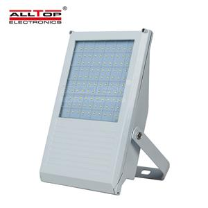 Outdoor Waterproof Ip65 Solar Led Flood Lights 7W