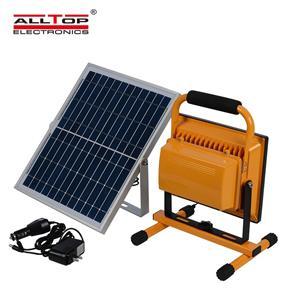 Solar Rechargeable Led Flood Light Manufacturers, Solar Rechargeable Led Flood Light Factory, Supply Solar Rechargeable Led Flood Light