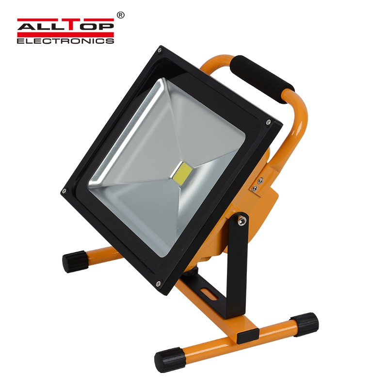 Solar Rechargeable Led Flood Light Manufacturers, Solar Rechargeable Led Flood Light Factory, Supply Solar Rechargeable Led Flood Light