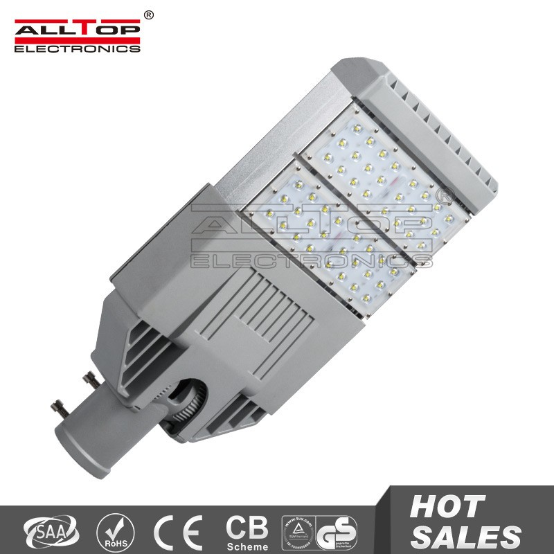 Outdoor IP65 Led Street Lighting Public 30w-210w
