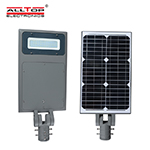 100watt led solar street light