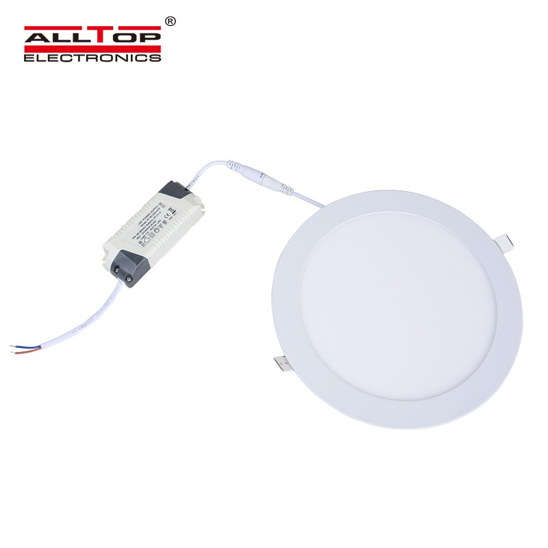 Recessed Slim Led Panel Light 3w-24w Manufacturers, Recessed Slim Led Panel Light 3w-24w Factory, Supply Recessed Slim Led Panel Light 3w-24w