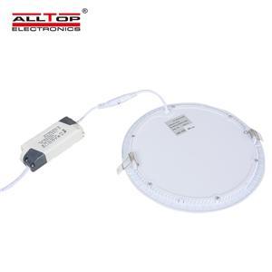 Recessed Slim Led Panel Light 3w-24w Manufacturers, Recessed Slim Led Panel Light 3w-24w Factory, Supply Recessed Slim Led Panel Light 3w-24w