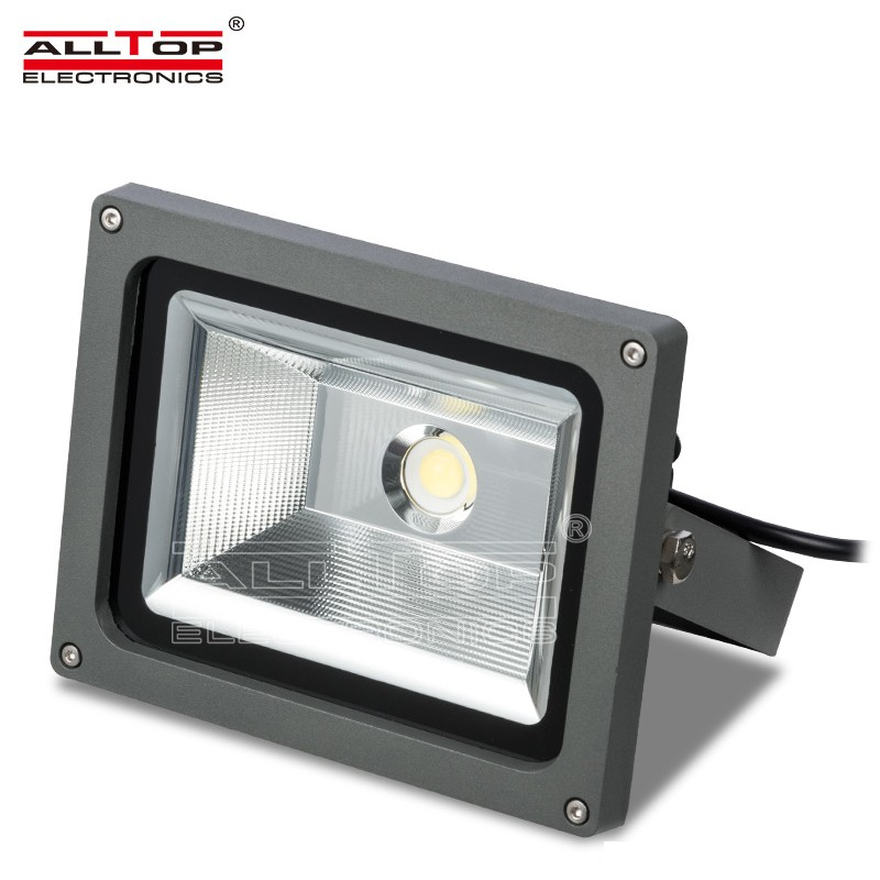 Die Cast Aluminum Housing Waterproof Outdoor Led Flood Light