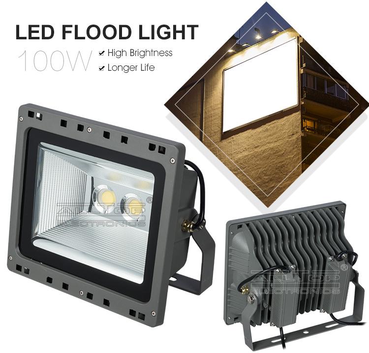 ip66 led flood light