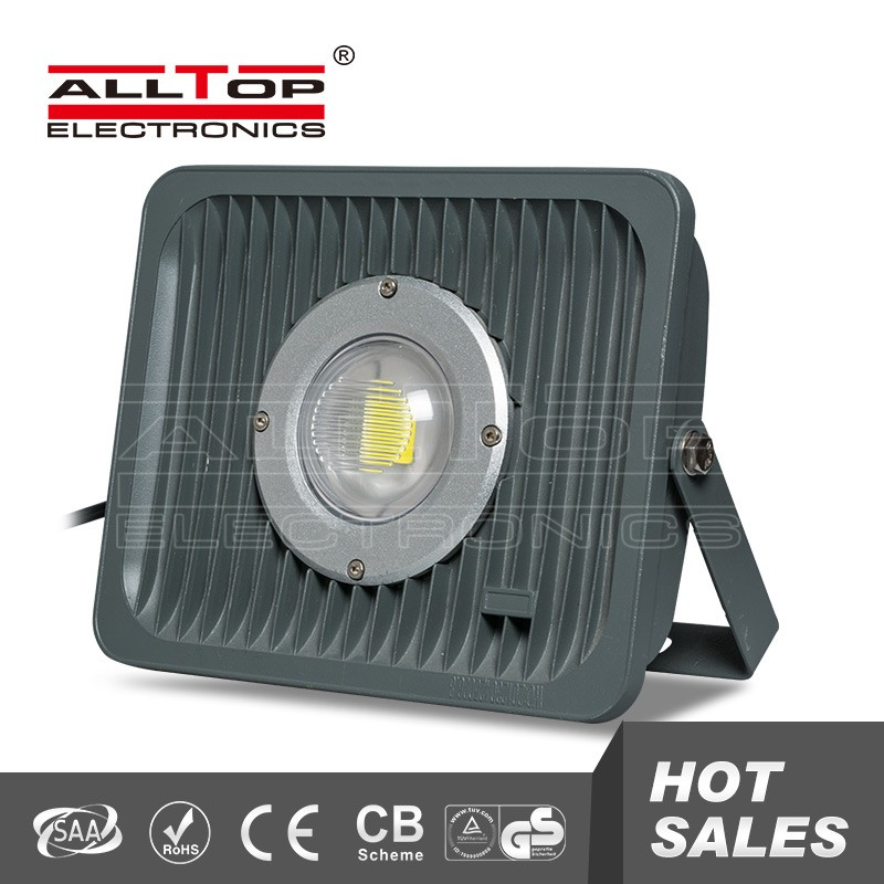High lumens Outdoor waterproof IP65 SMD led flood light