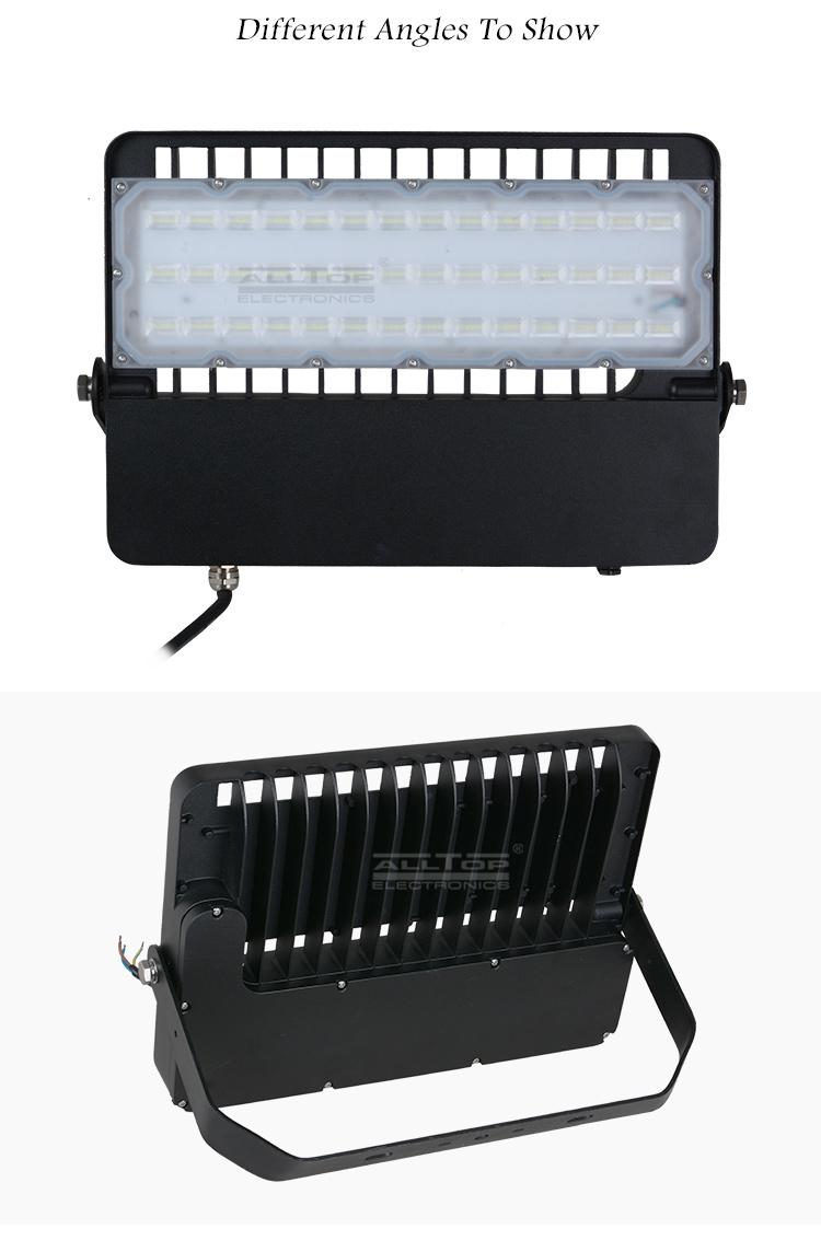 200w led flood light ip65