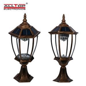3w Solar Gate Post Pillar Light Manufacturers, 3w Solar Gate Post Pillar Light Factory, Supply 3w Solar Gate Post Pillar Light