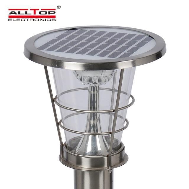Stainless Steel 5 Watt Solar Led Garden Lamp Manufacturers, Stainless Steel 5 Watt Solar Led Garden Lamp Factory, Supply Stainless Steel 5 Watt Solar Led Garden Lamp