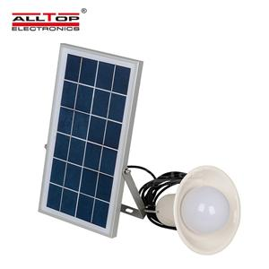 Solar LED Pendant light 9w