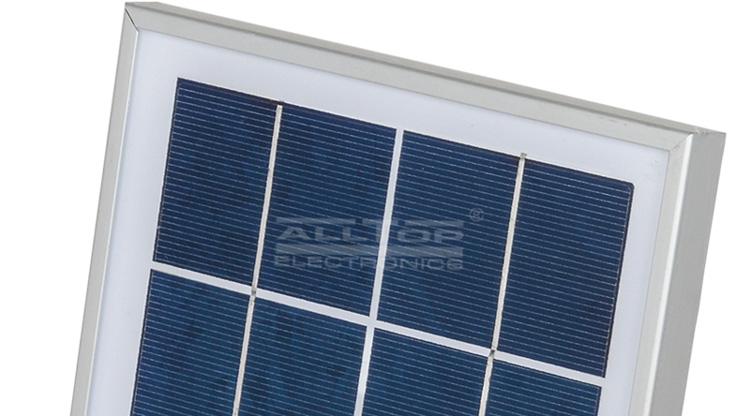Solar LED Pendant light
