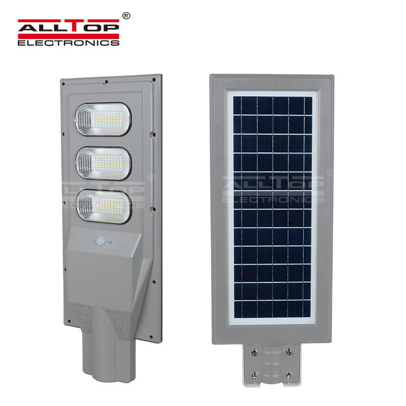 solar led light