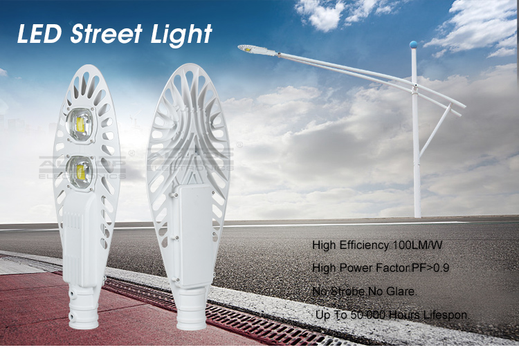 led street lamp fixtures