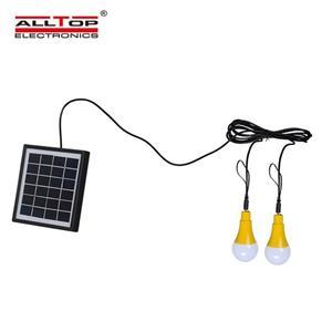 Solar LED Bulb 5W Manufacturers, Solar LED Bulb 5W Factory, Supply Solar LED Bulb 5W