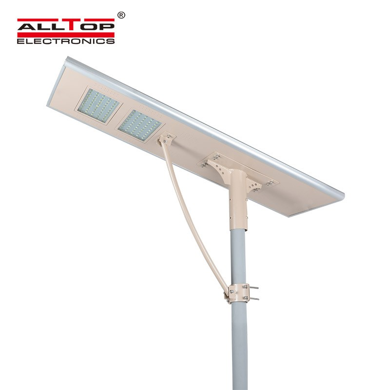High power outdoor all in one solar led street light Manufacturers, High power outdoor all in one solar led street light Factory, Supply High power outdoor all in one solar led street light