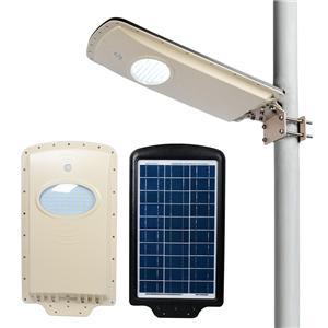 Solar Street Lighting projects