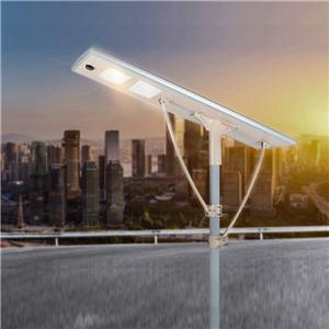 High power outdoor all in one solar led street light 60w-150w