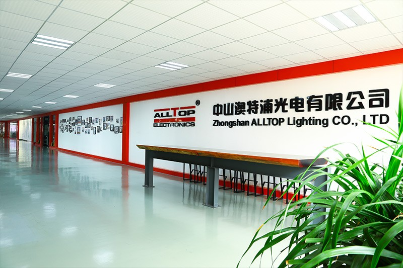 Zhongshan ALLTOP Lingting CO.,LTD