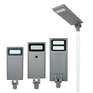 Adjustable Angle Outdoor LED Solar Street Light