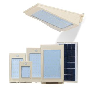 Solar Outdoor Stair Modern Wall Mounted Led Light