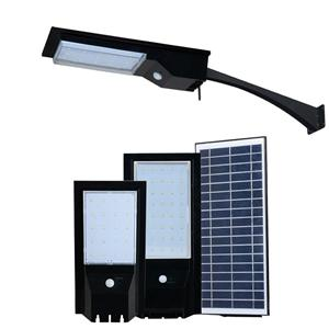 PIR Sensor Outdoor Garden Led Lights Wall Solar Light