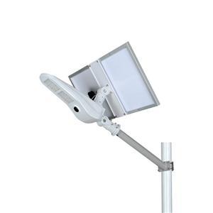 ALLTOP Manufacturer Price Waterproof IP65 50W Outdoor All In One Solar Street Light