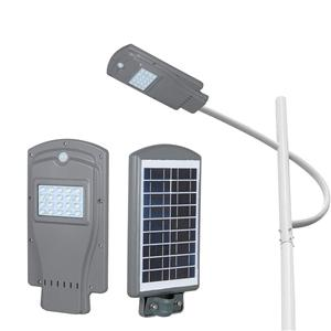 Waterproof IP65 20/40/60 Watt Solar Led Street Light