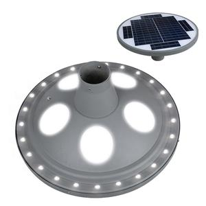 All In One 30w Solar Led Garden Light