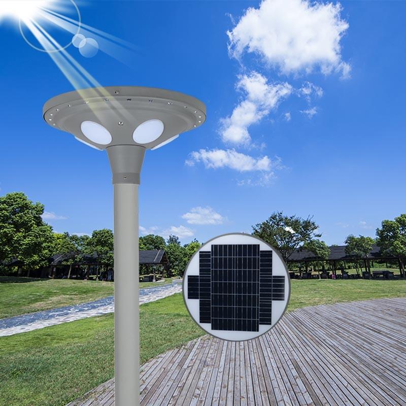 All In One 30w Solar Led Garden Light Manufacturers, All In One 30w Solar Led Garden Light Factory, Supply All In One 30w Solar Led Garden Light