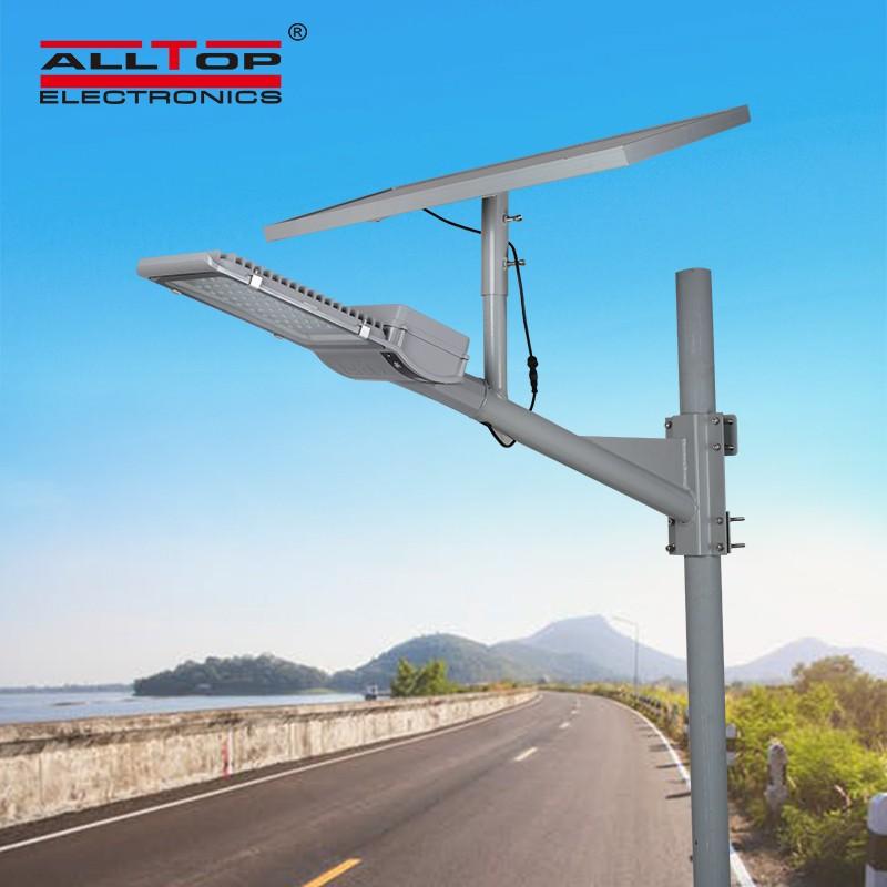 Waterproof 30w 50w Solar Led Street Light Manufacturers, Waterproof 30w 50w Solar Led Street Light Factory, Supply Waterproof 30w 50w Solar Led Street Light