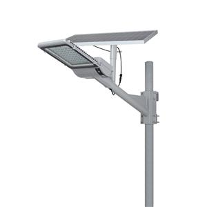 Waterproof 30w 50w Solar Led Street Light