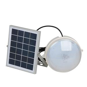 Outdoor / Indoor Solar LED Pendant Light 7w 12w