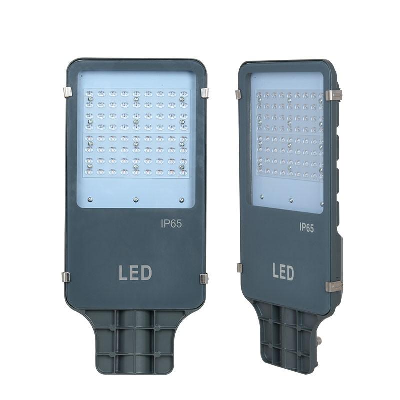 Waterproof 60w-200w Led Street Lamp
