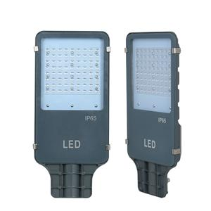 Waterproof 60w-200w Led Street Lamp
