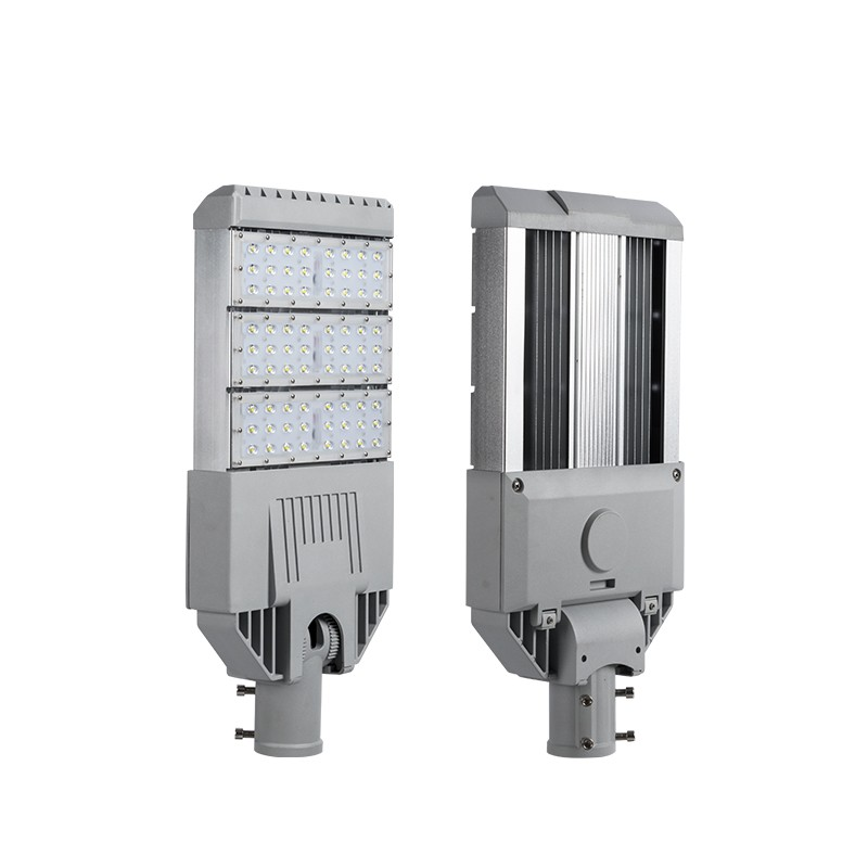 Outdoor IP65 Led Street Lighting Public 30w-210w