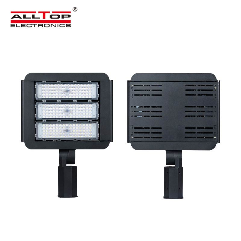 led street light 50w