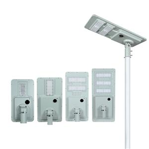 High power solar led street light 40-180w