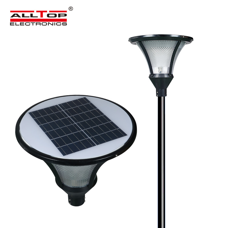 Water-Proof Outdoor LED Lamp