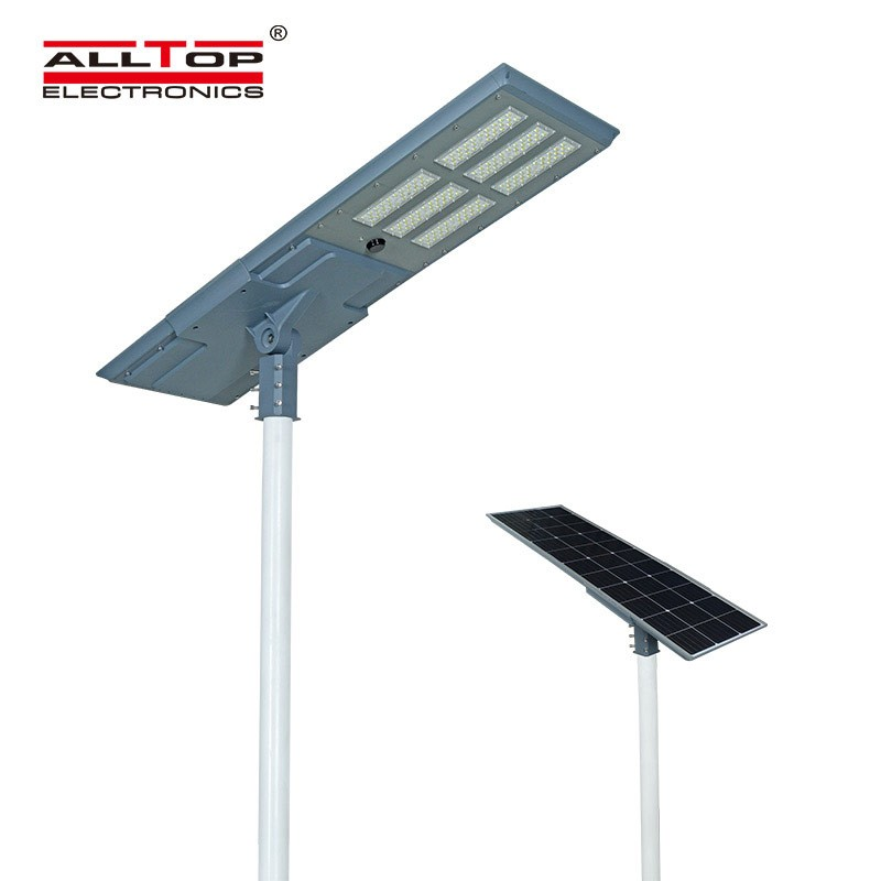 ALLTOP Outdoor waterproof all in one solar led street light price Manufacturers, ALLTOP Outdoor waterproof all in one solar led street light price Factory, Supply ALLTOP Outdoor waterproof all in one solar led street light price