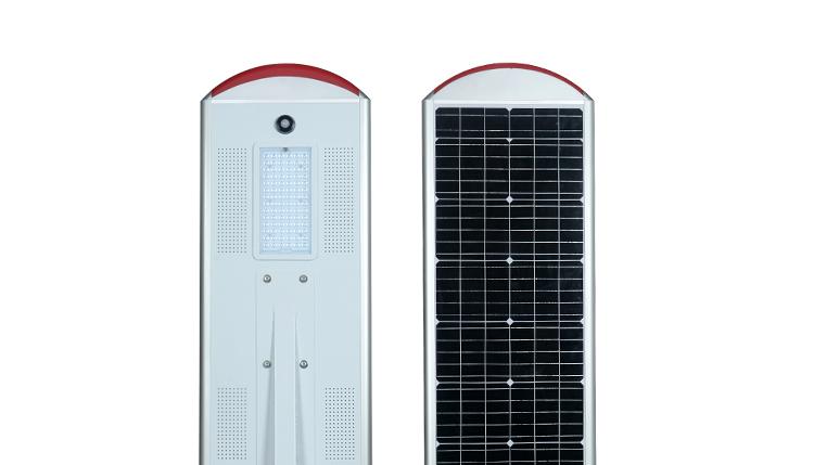 ip65 led solar street light